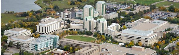 University of Regina | UniversityStudy.ca