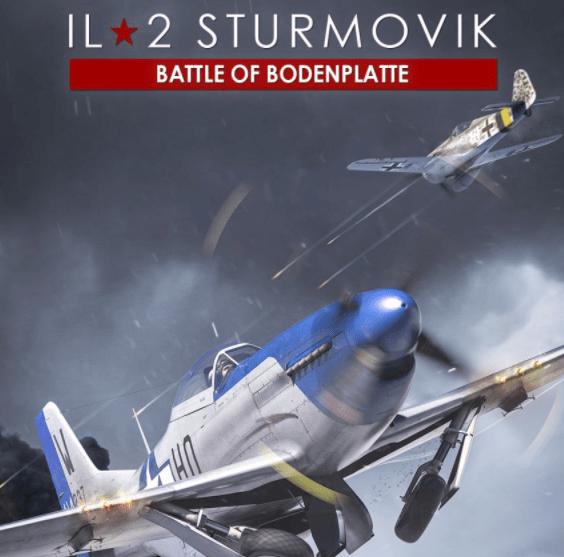La nueva actualización y el futuro de Il-2