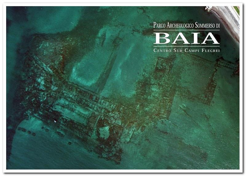 Parco Archeologico sommerso di Baia e Campi Flegrei