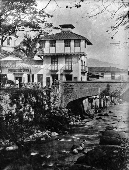 Puente Junín