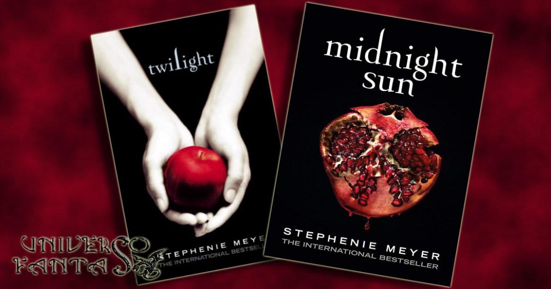Midnight Sun - Copertina
