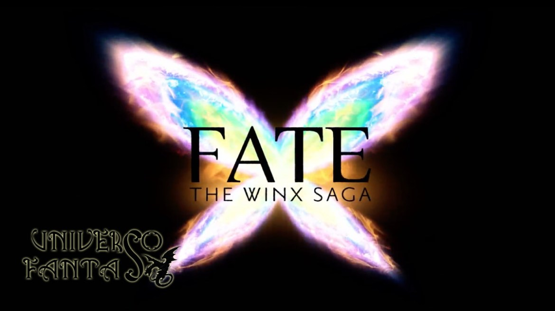 Fate - Winx Saga - Copertina