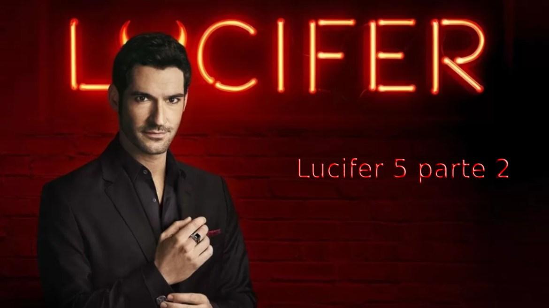 lucifer 5 parte 2 - copertina