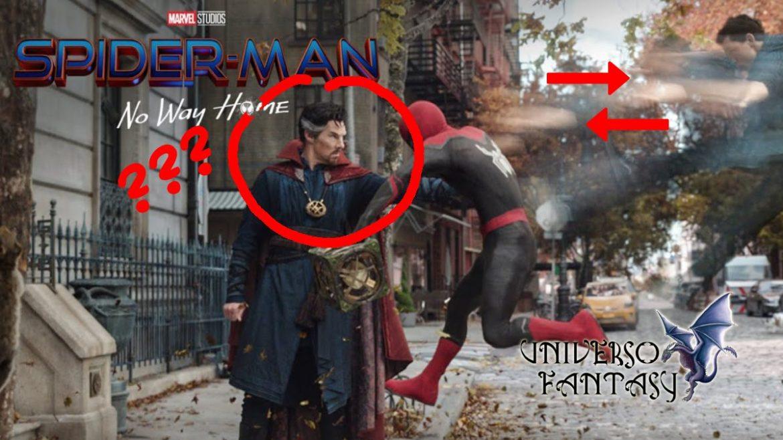Spiderman No Way Home - Trailer analisi