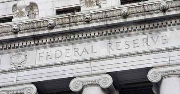 banca centrale usa