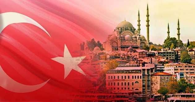 recessione turchia