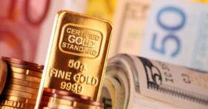 prezzo dell'oro