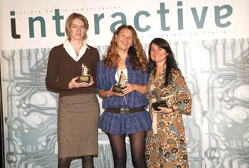 Premios Interactiva 2008