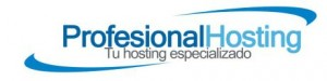 Profesionalhosting.com WordPress hosting