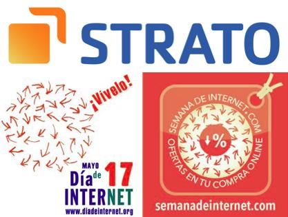 Strato Ofertas Hosting dia Internet
