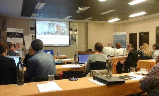 ePages Academy Madrid - Comercio electrónico