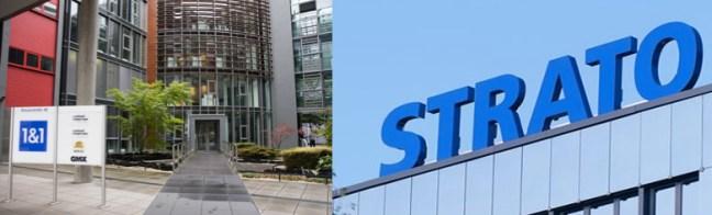 United Internet compra Strato por 600 Mill. €