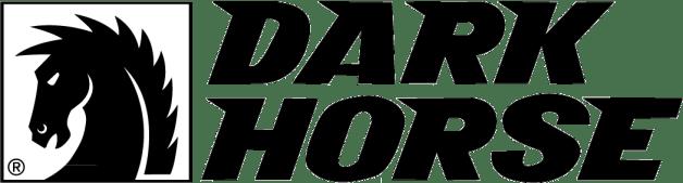 Logotipo da Dark Horse.