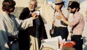 compleanno alec guinness backstage guerre stellari