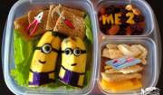 pranzo cattivissimo me