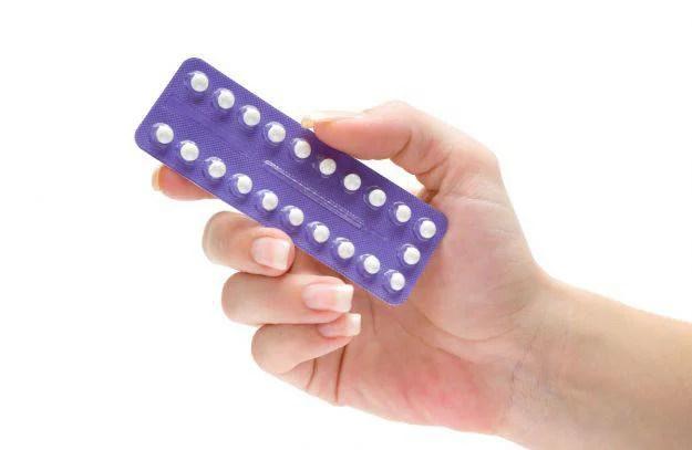 Pillola-contraccettiva