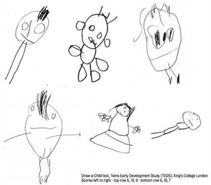 disegni di bambini