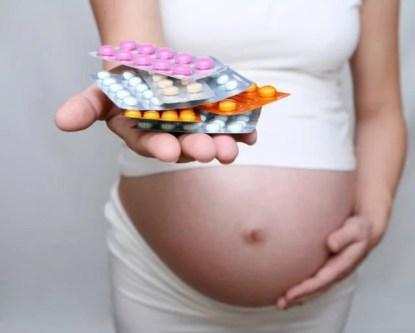 Paracetamolo in gravidanza