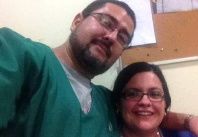 ginecologo e mamma