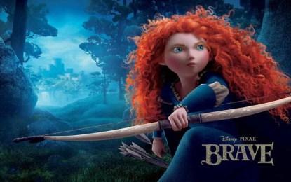 the brave - ribelle