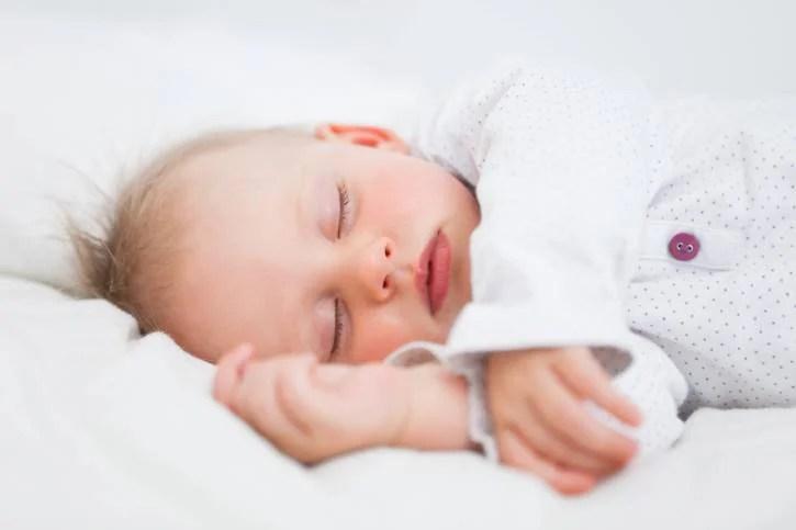 sonno dei bambini piccoli