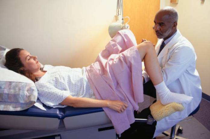 ginecologo