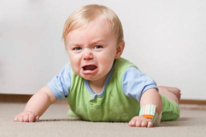 bebè asilo