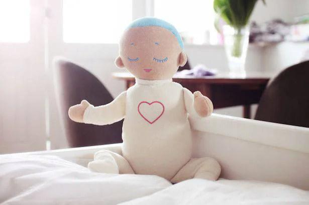 Lulla-doll