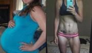 mamma incinta collage