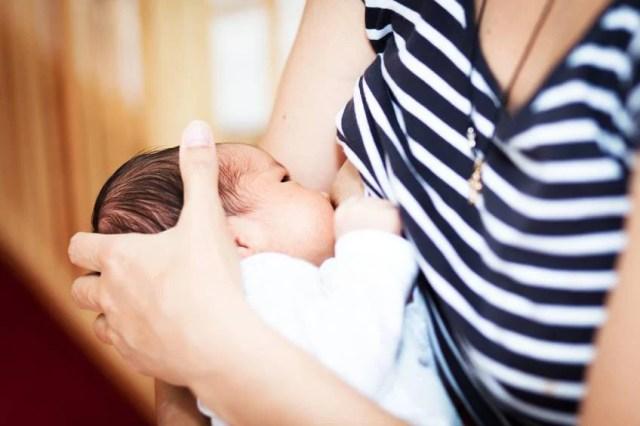 latte materno aromatizzato