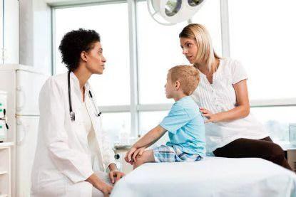 epilessia dei bambini