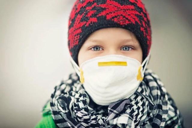 smog e autismo correlazione