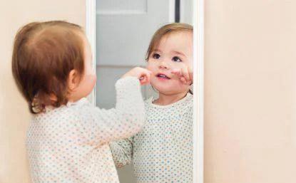 consapevolezza di sé bambini