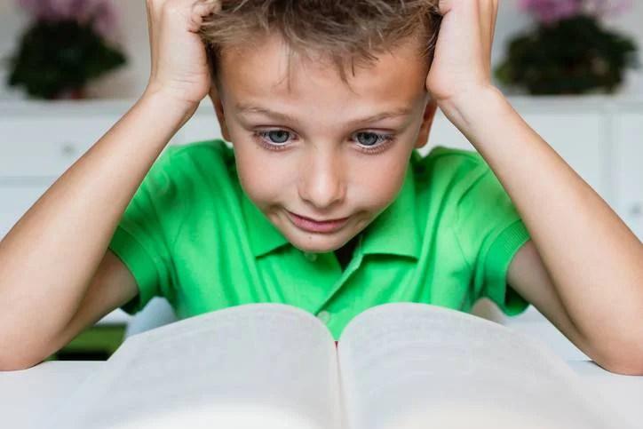 disturbo dell'apprendimento