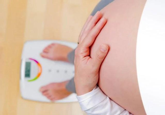 maternità e obesità