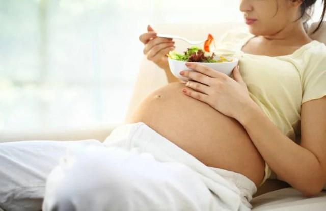 consigli in gravidanza