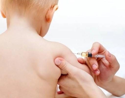 Febbre dopo il vaccino