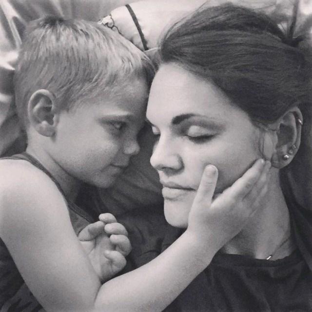 una mamma è la casa