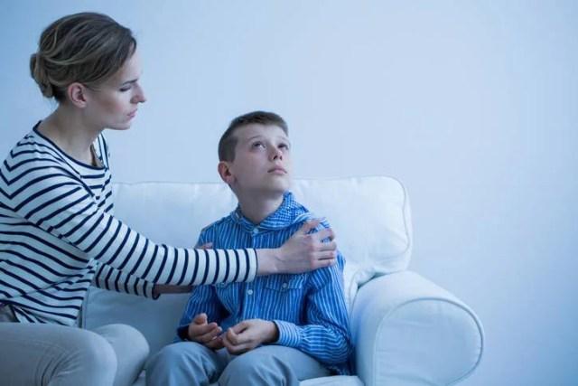 autismo e terapia craniosacrale
