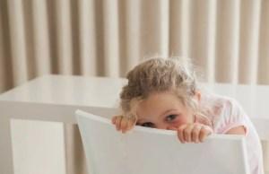 temperamento dei bambini