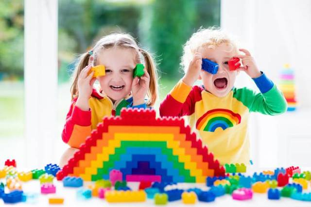 giochi dei bambini