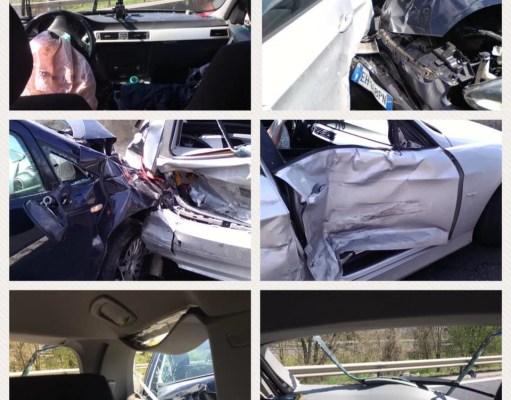 sicurezza in auto con i bambini