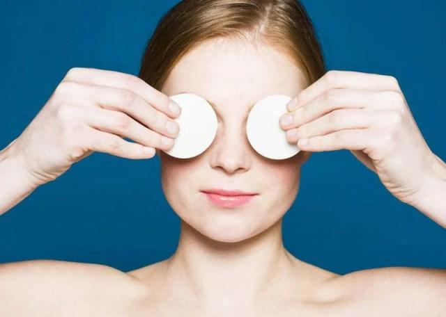 Occhiaie rimedi