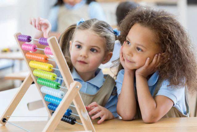 intelligenza dei bambini