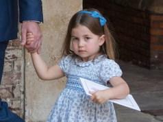 Principessa Charlotte