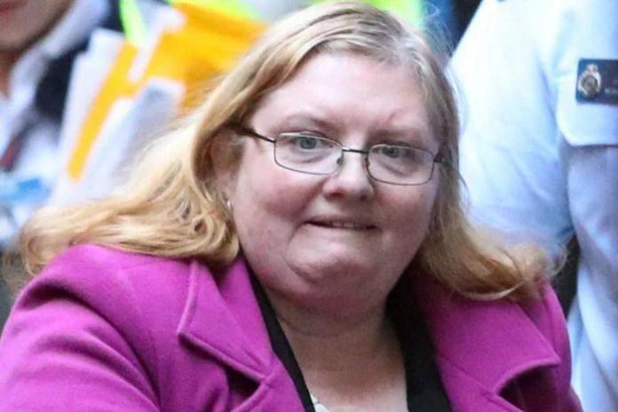 Christine Lyons