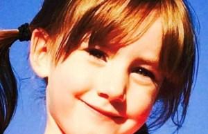 bambina morta di meningite