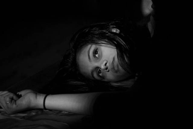 bambina di 7 anni violentata