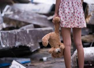 tredicenne stuprata dal padre