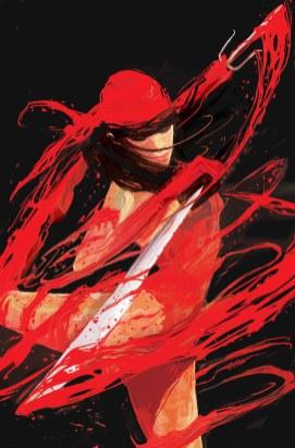 Portada de Elektra #2